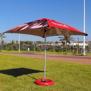 Acacia Flex Umbrellas