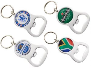 Keyholders and Lanyards